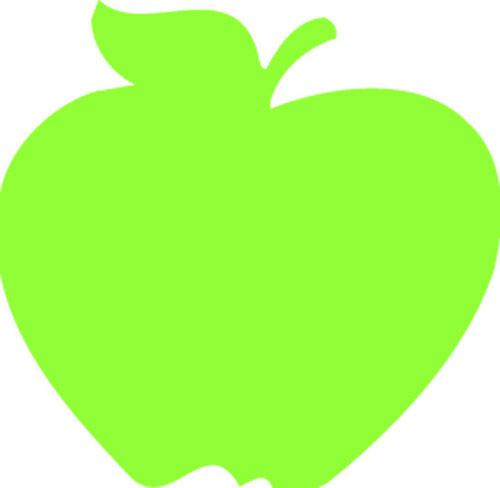 Creative Teaching Press Ctp4950 Calendar Cut-Outs Apple 31 Pack 3