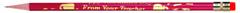 J.R. Moon Pencil Co. Jrm7902B Pencils Happy Valentines From Pencils Happy Valentines From