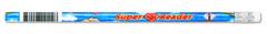 J.R. Moon Pencil Co. Jrm2112B Pencils Super Reader 12 Pack