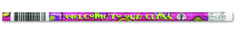 J.R. Moon Pencil Co. Jrm2117B Pencils Welcome To Our Class 12 Pack