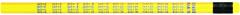 J.R. Moon Pencil Co. Jrm7843B Pencils Multiplication 12 Pack
