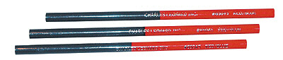 Charles Leonard Chl65045 Checking Pencils Pack Of 12 Pencils Do Not Break Pack