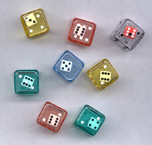 Koplow Games Inc. Kop11703 Double Dice