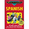 ROCK N LEARN RL-919 SPANISH VOL. 1 CD+BOOK