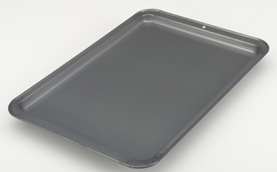 Range Kleen B02MC Medium Cookie Sheet 15 Inch x 10 Inch