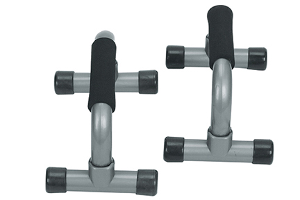 SUNNY NO. 004 Push Up Bars Strength Training Exercise Stands