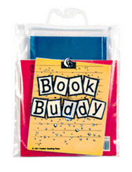 Creative Teaching Press Ctp2993 Book Buddy Bags 6 Pack 10 X 12