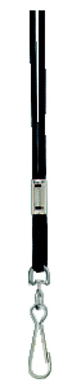 Dick Martin Sports Masl1Bk Lanyards Black Pack Of 12