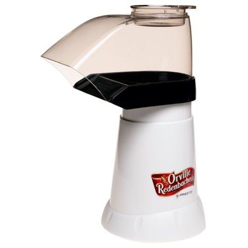 Presto 04821 Orville Redenbacher Hot Air Corn Popper