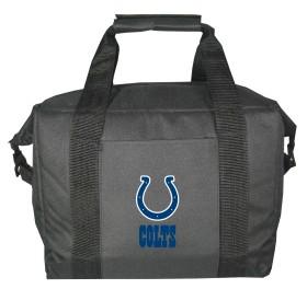 Indianapolis Colts 12 Pack Kolder Cooler Bag