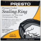 Presto 09902 Pressure Cooker Sealing Ring