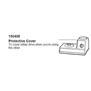 Bosch 150408 Protective Cover - MUM6622