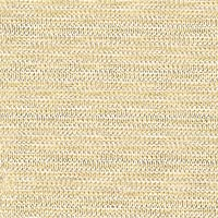 Coolaroo 799870302313 Pre-Pack Shade Cloth Fabric- 64 - 70 Percent UV Block- 6Ft x 15Ft Roll in Sandstone