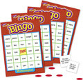 Trend Enterprises T-6132 Bingo Homonyms-Ages 9 And Up