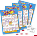 Trend Enterprises T-6134 Bingo Parts Of Speech-Ages 8 And Up