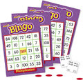 Trend Enterprises T-6135 Bingo Multiplication-Ages 8 And Up