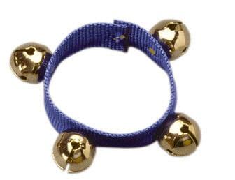 Hohner Hohs4009 Wrist Bells