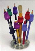 The Pencil Grip Tpg11112 Pencil Grips 1 Dozen Pack