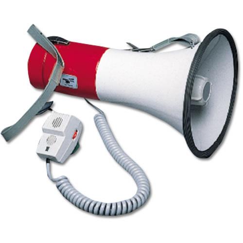 SSG / BSN MSMEG61W 1000 Foot Megaphones 61W