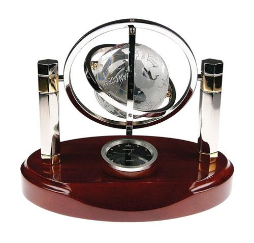 Bluestone Designs W353 Galaxy Crystal Globe