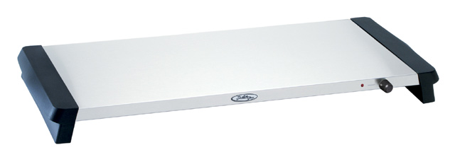 BroilKing NWT-28S Professional Extra Large Warming Tray  Stainless