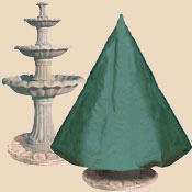 Bosmere C835 XXLarge Fountain Cover - 98 Inch Diameter x 108 Inches High