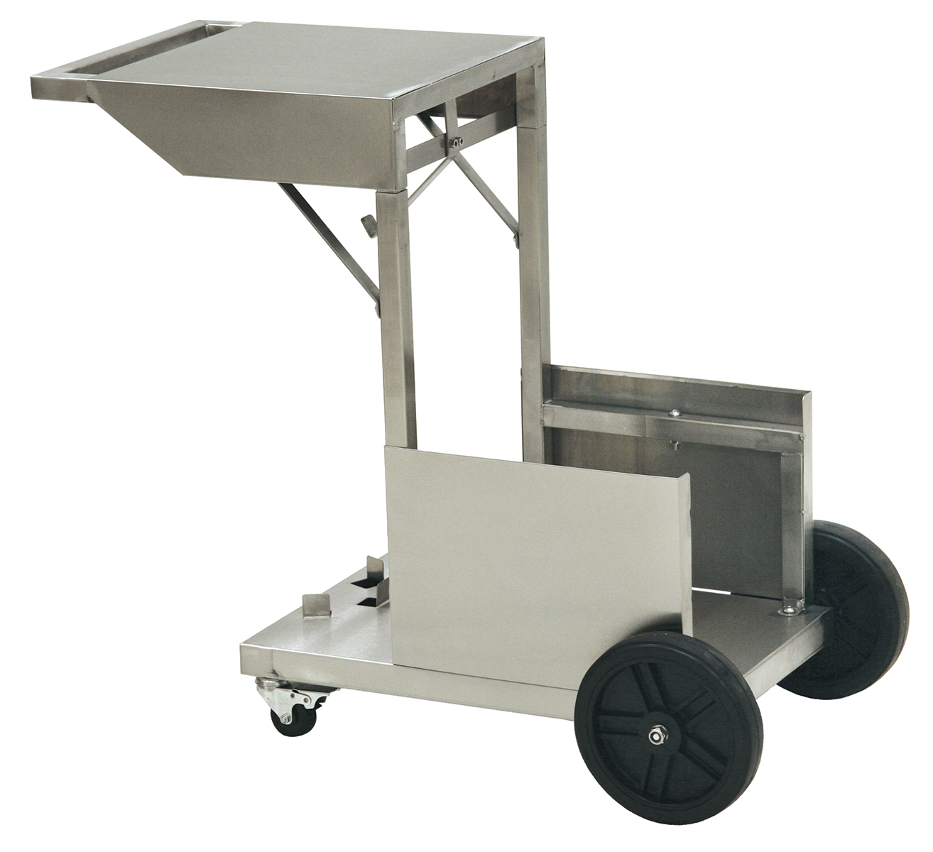 Bayou Classic 700-185 Accessory Cart for Bayou Fryer