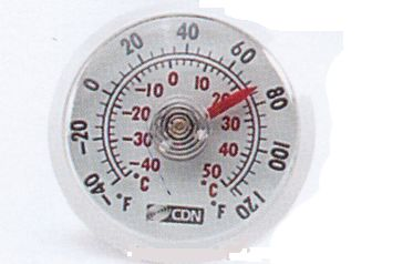 CDN AT120 Stick m Ups Thermometers