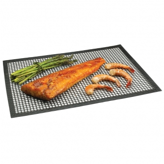 Chef s Planet 727 Grill and BBQ Mat