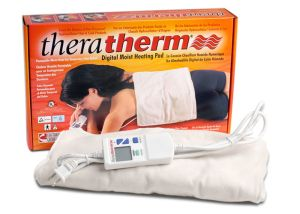 Chattanooga 1032 Standard - 14 x 27 (36 cm x 68 cm) Theratherm Automatic Moist Heat Pack