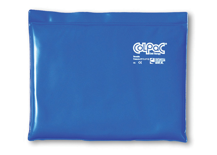 Chattanooga 1500 Standard Size - 11    x 14    (28 cm x 36 cm) ColPaC Blue Vinyl