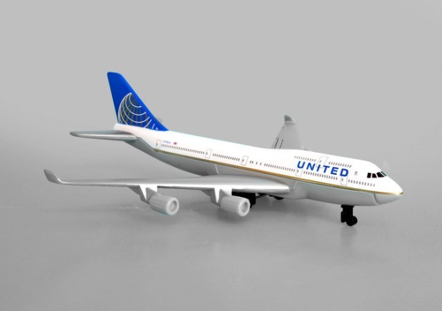 Daron Worldwide Trading RT6264 United Single Plane
