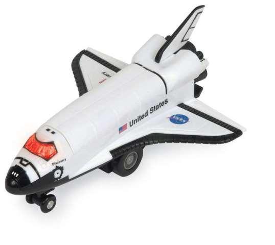 Daron Worldwide Trading RT82002 Space Shuttle Radio Control