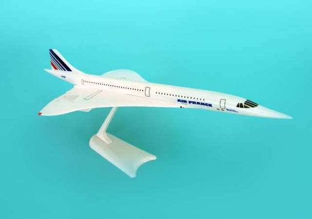 Daron Worldwide Trading SKR107 Skymarks Air France Concorde 1-250