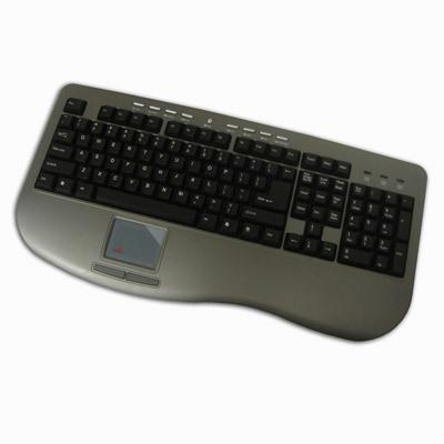 Adesso Inc. AKB-430UG Win-Touch Pro Desktop Keyboard