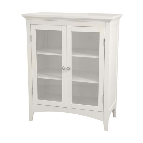 Elegant Home Fashions 7060 Madison Avenue Double Floor Cabinet