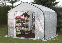 """Flower House FHFH700 108"""" Farmhouse"""
