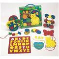 LAURI LR-2117 Primer Pack Ages 3-6