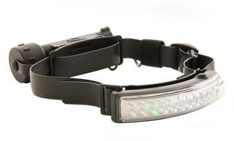 FoxFury 400-FF417-5 Performance Intrinsic Fire light