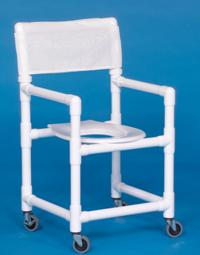 Innovative Products Unlimited VL SC20 STANDARD SHOWER CHAIR 20  CLEARANCE