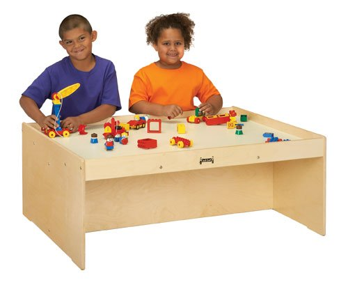 Jonti-Craft 5751JC Activity Table