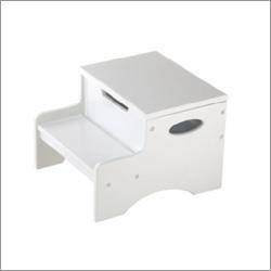 KidKraft 15601 Step N Store - White