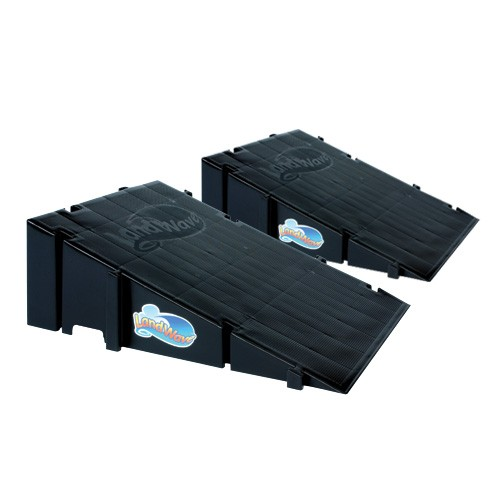 LandWave LWR2 Ramps - 2 Pack