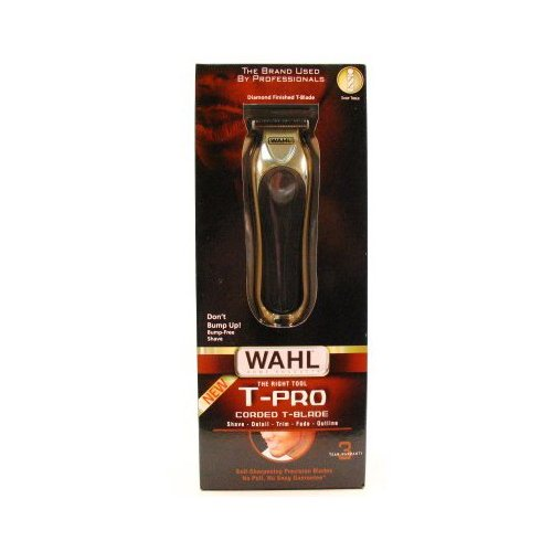 Wahl 9307-300 T BLADE  T-PRO Corded Trimmer