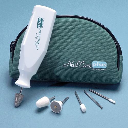 Medicool NCP Personal Manicure Pedicure Set