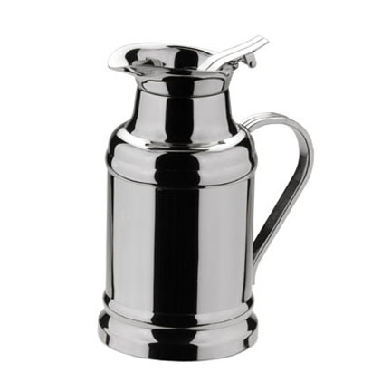 MIU France 3458 Stainless Steel 28 Fluid Ounce Thermal Carafe