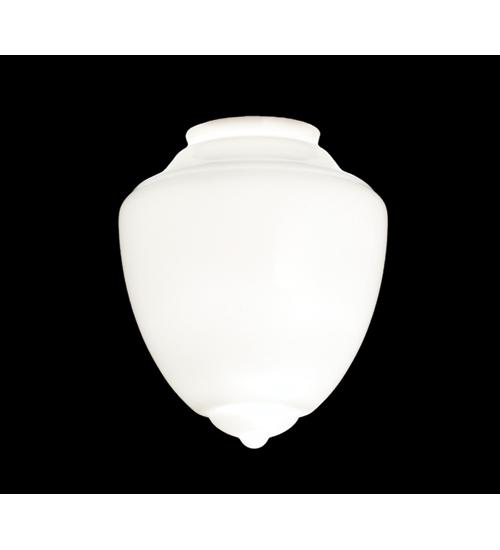 Meyda Tiffany 101437 8 Inch W Lancaster Shade/4 Inch Fitter