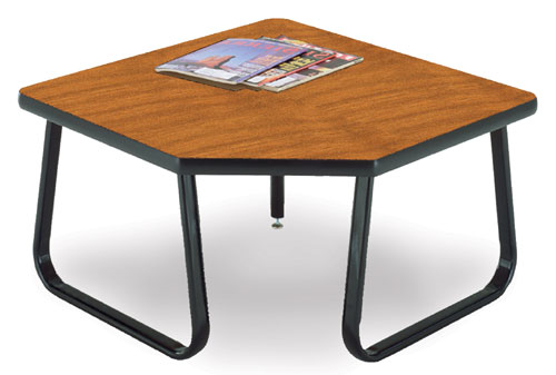 Corner and L-Shaped Desks