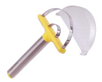 Progressive GT-3951 Pineapple Corer - Stainless Steel