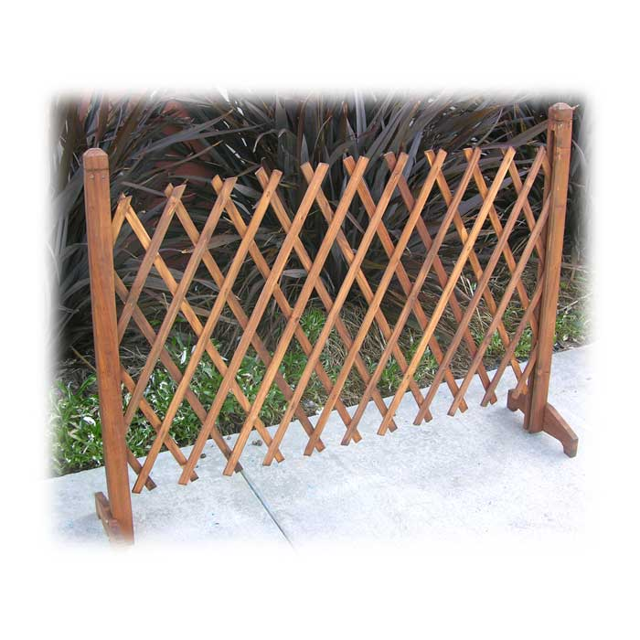 Extend a Fence instant home fencing for home and garden